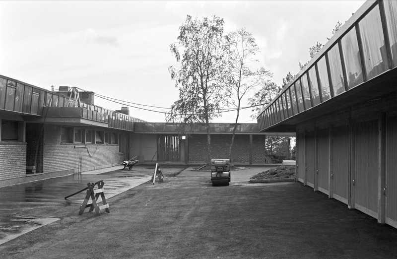 Voksenåsen 1960