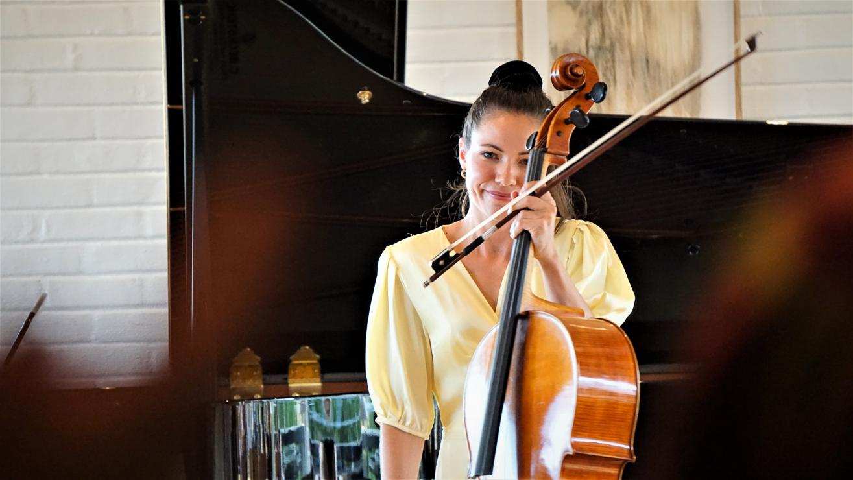 Cellospiller