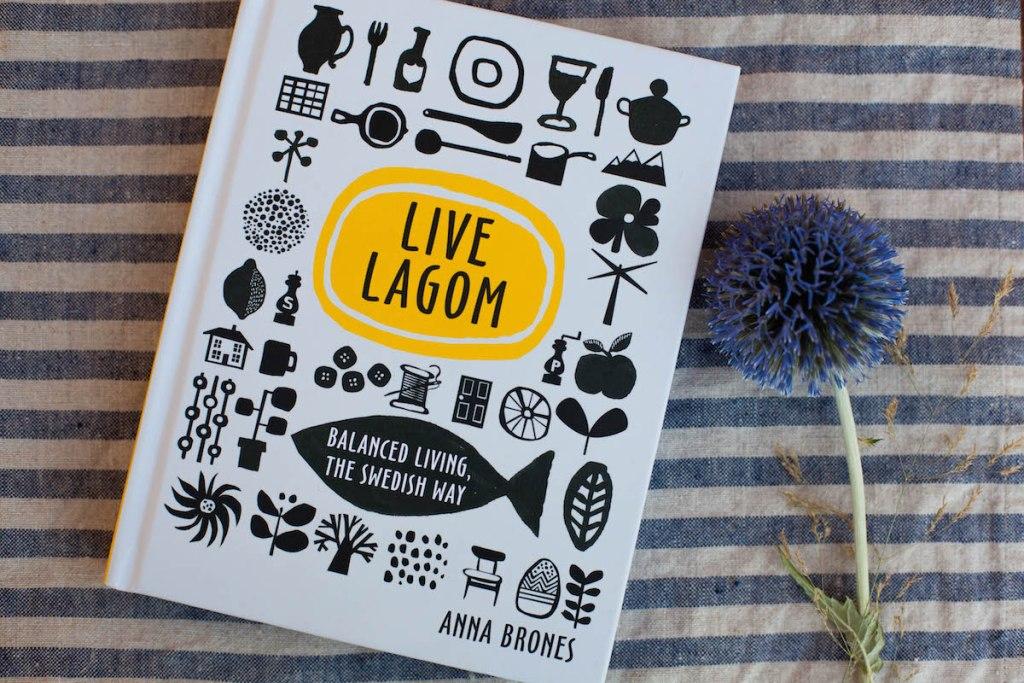 Live Lagom bok
